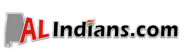 www.alindians.com | Indian Community Website in Alabama